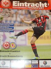 2013/14 1.Bundesliga Eintracht Frankfurt - Eintracht Braunschweig -