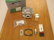 Meteor cylinder piston kit for Stihl MS200T 40mm Italy 1129 020 1202 w/gaskets