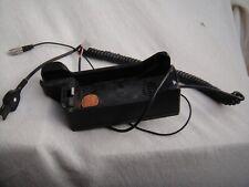 Used ? Vintage Portable 1980's Motorola MicroTac ? Car Mount Bracket