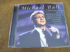 MICHAEL BALL THE COLLECTION