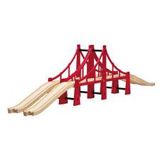BRIO 33683 Double Track Massive Suspension Bridge