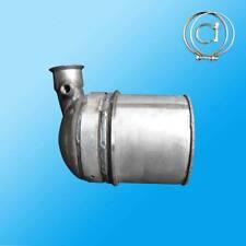 EU5 DPF Dieselpartikelfilter PEUGEOT 208 1.4 HDi / eHDi 50KW 68PS DV4C 2012/04-