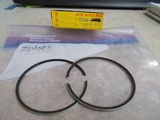 NOS OEM Suzuki Piston Ring Set O/S 0.50 1969-72 T350 GT550 Indy 12140-34031-050