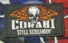 John Corabi patch