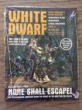 White Dwarf Issue 73 June 2015 GW's Weekly Magazine