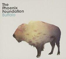 Phoenix Foundation - Buffalo [CD]