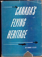 volume sull'aviazione canadese