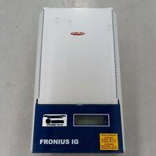 Fronius Ig 4500-Lv ser#18240122