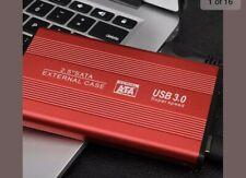 2TB USB 3.0 Portable External Hard Drive Ultra Slim Xbox one/PS4/Mac/Windows
