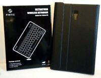 Fintie Keyboard Case For Samsung Galaxy Tab A 10.5 2018 Model Sm-T590/T595/T597,