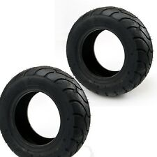 "2Pcs 13x5.00-6"" inch Tyre Tire ATV QUAD Bike Gokart Scooter mini Buggy Mower 6"""