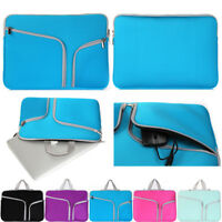 Slim Neoprene Laptop Sleeve Case for MacBook Air / Pro Retina 11 12 13 15 inch