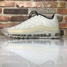 low priced 68943 a4e39 Nike Air Max 97 Grande Clair Orewood Marron Rotin Blanc Pointure 10.5 Ah8144