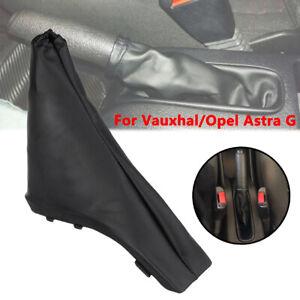 Parking Hand Brake Boot For Opel Astra G 98-10 Dustproof Cover Handbrake Boot