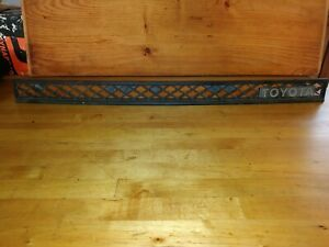 1988 Toyota Supra Turbo Oem Grille fits 7mgte