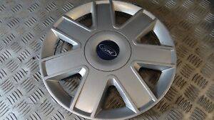 "Genuine Ford  KA 13"" Wheel Trim, 2002> 1486336"