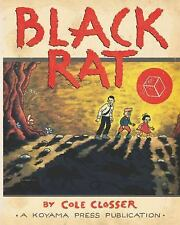 Black Rat (Paperback or Softback)