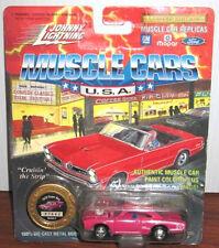 1970 PINK DODGE SUPER BEE JL LE 1/64 NRFP MINT WE SHIP WORLDWIDE!