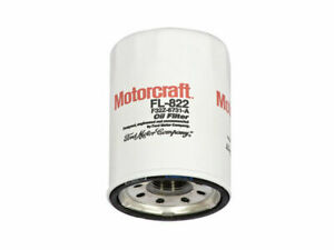 For 2003 Nissan Murano Oil Filter Motorcraft 15614YP 3.5L V6 VQ35DE FI