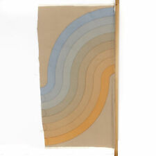 Small Vernor Panton Mira-X Textile Panel