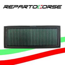 FILTRO ARIA SPORTIVO REPARTOCORSE FIAT STILO (192) 1.2 16V 80Cv 2001➜2006