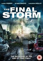 Final Storm, The (DVD) (NEW AND SEALED) (ACTION, DISASTER) (FREE POST)