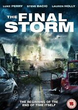 Final Storm, The (DVD) (NEW AND SEALED) (ACTION, DISASTER) (REGION 2) (FREE POST