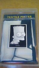 The Simpsons Textile Poster (Bart Simpson)1