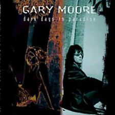 Gary Moore - Dark Days in Paradise [New CD]
