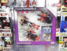Transformers G1 Takara Reissue Insecticons E-Hobby Diaclone recolor