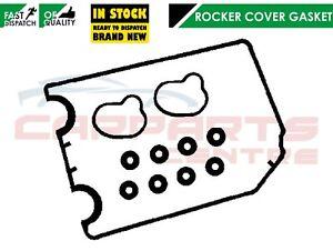 FOR SUBARU FORESTER IMPREZA 2.0 WRX CYLINDER HEAD UPPER ROCKER COVER GASKET SET