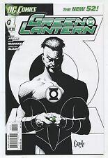 "New Green Lantern #1 - ""The New 52!"" - 2011 (Grade 9.2) WH"