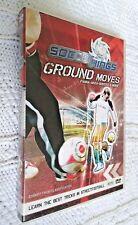 SOCCER KINGS - GROUND MOVES – PANNA -AKKA-SHOCKS AND MORE, DVD R-4, LIKE NEW
