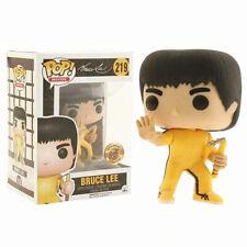 Figurine FUNKO POP N°219 Bruce Lee Figure -NEUVE-