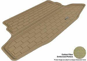 3D MAXpider for 2011-2018 Nissan Juke Kagu Cargo Liner - Tan - aceM1NS0311302