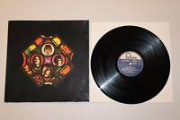 "ARK 2""Flaming Youth""(Peter Gabriel)Fontana 1969 original Dutch pressing 822 654-"