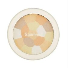 THE SEAM Seammul Luminous Multi Highlighter 8 G  No2 Gold Beige Tone Up Lovely