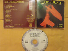 Lars Buka, Nesr Kujahn, Complete, Awesome CD!!