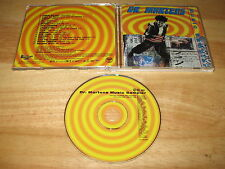 Dr. Martens Music Sampler CD 1997 Failure BT Faith No More Gus Gus Wilco Arkarna