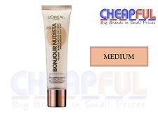 Loreal Bonjour Nudista BB Cream Awakening Skin Tint Medium 30ml