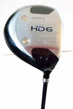 "Hippo HD6 Ti Matrix Jumbo 11 Dg Driver Paragon Jr Rising Star Shaft 40"" (Teen)"