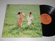 LP/SHALOM/SONGS OF PEACE/CBS 65099 ISRAEL