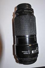 NIKON Nikkor 70-210 mm f/4 AF-LEER