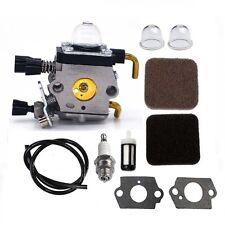 Carburetor Fule Line For STIHL FS75 FS80 FS85 HS75 HS80 HS85 KM85 Carb Weedeat