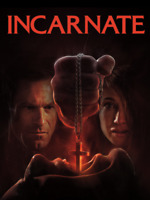 Incarnate (DVD, 2016) ** DISC ONLY **