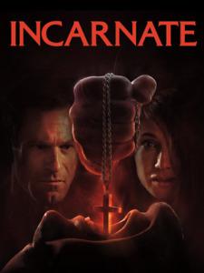 Incarnate (DVD, 2016) ** DISC ONLY **