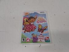 Dora the Explorer: Dora Saves the Crystal Kingdom - Nintendo Wii