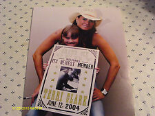 Terri Clark 2004 Opry Induction Party Photo