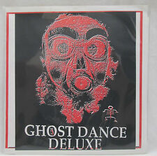 Ghost Dance Deluxe Mission Impossible Minnesota Rock Channel 83 New 45 Record