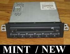 2003-2006 GM 6 CD CHANGER REMOTE AUX SLAVE GMC YUKON DENALI CADILLAC ESCALADE